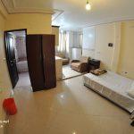 اجاره هتل هادی ارزان نزدیک حرم