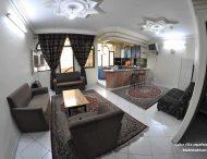 اجاره هتل آپارتمان 2خواب نزدیک حرم