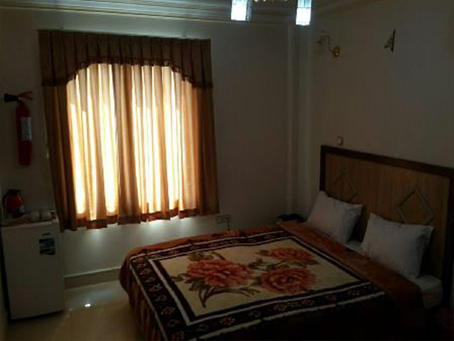 هتل زاینده رود مشهد