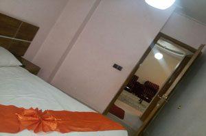 هتل آپارتمان برین مشهد