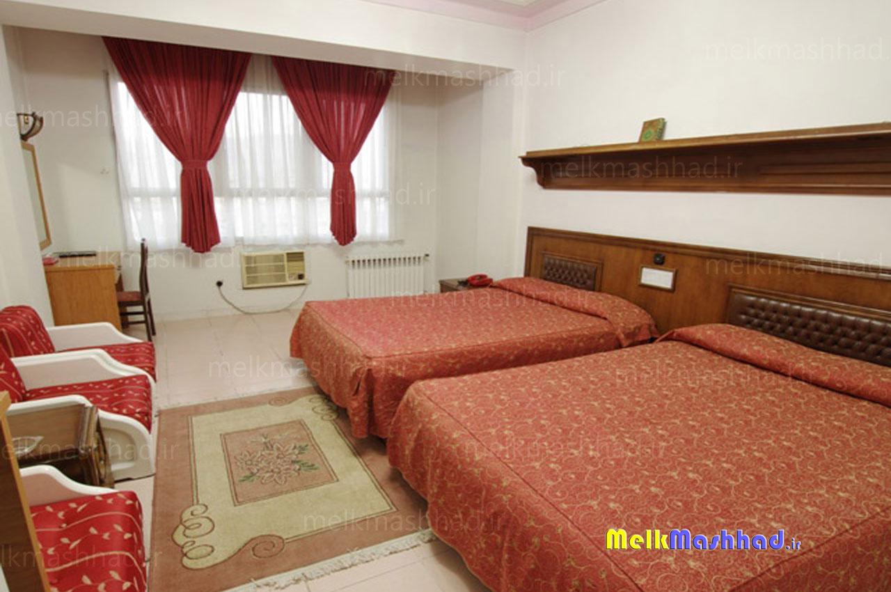 هتل پارک شیراز