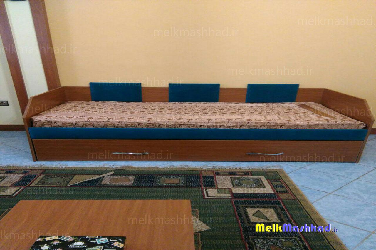 هتل آپارتمان هدیش شیراز