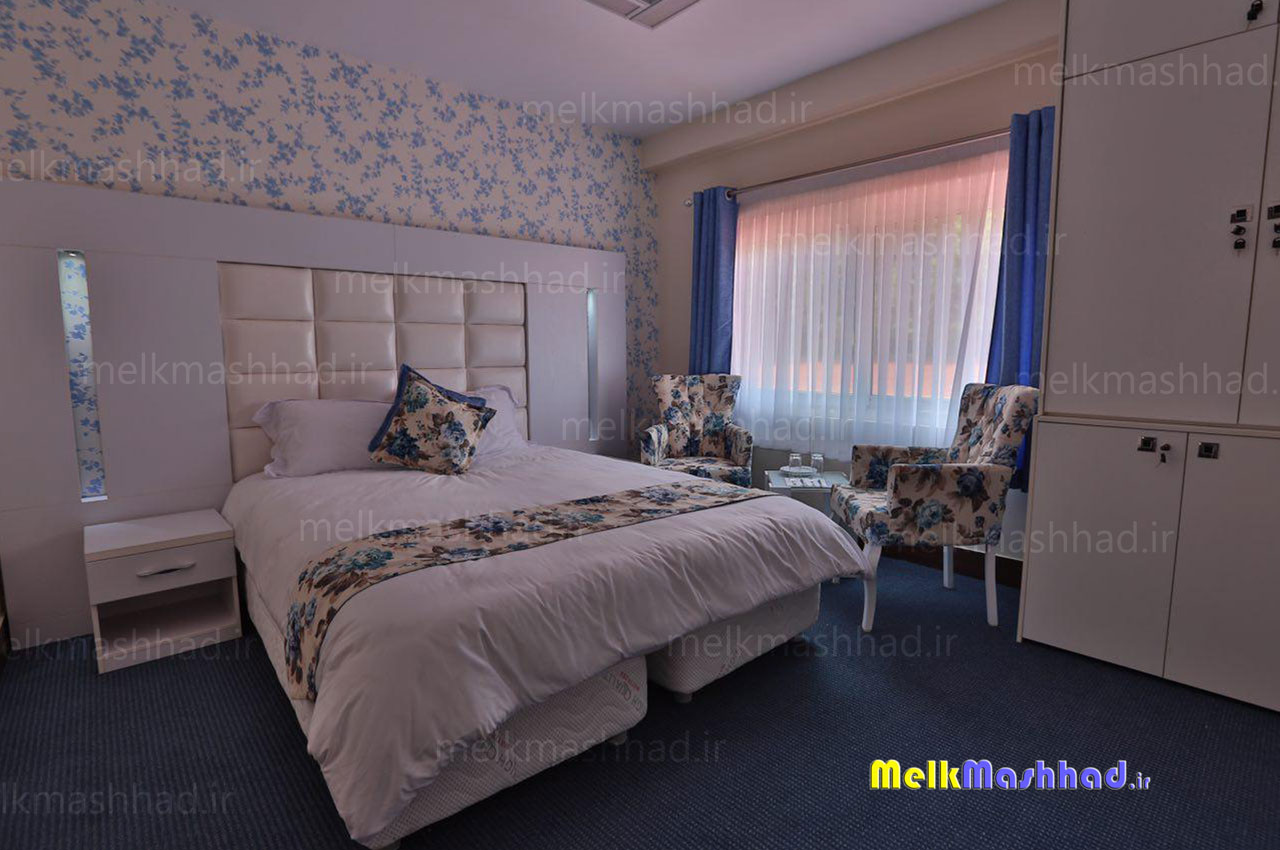هتل بلوط تهران